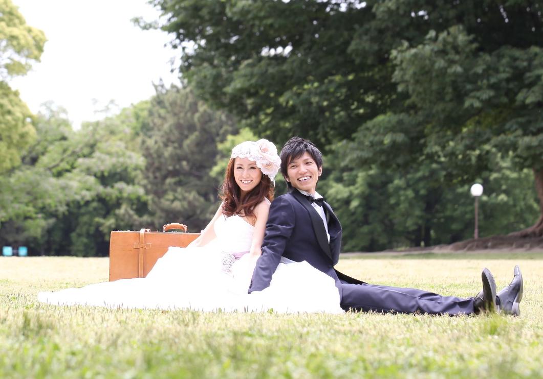 Wedding画像